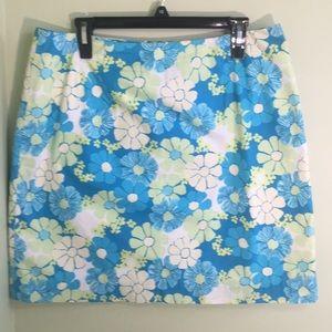 Lilli Pulitzer Skirt